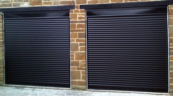 ARC Single Rolling Shutter | AL-Nassem Brothers Co